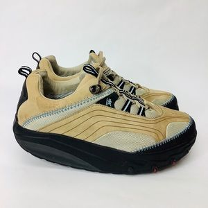 MBT Shoes - MBT Physiological toning Chapa NEW sneakers Sz 8